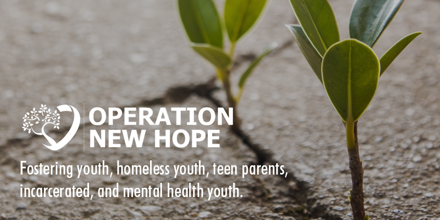 Operation New Hope Youth Opportunity Centers